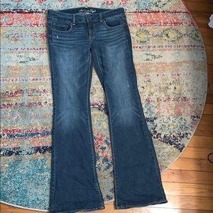 Artist AE jeans